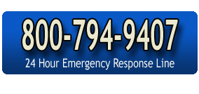 Express Environmental Emergency Response